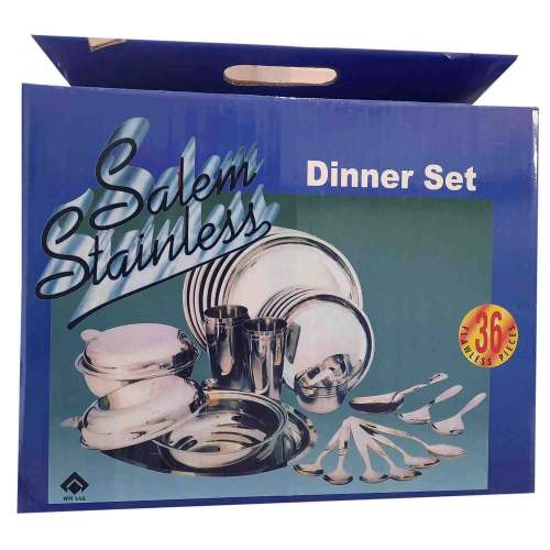 SAIL SALEM 36 Pc Dinner Set