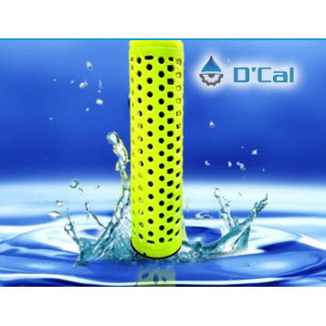 D'CAL Hard Water Conditioner