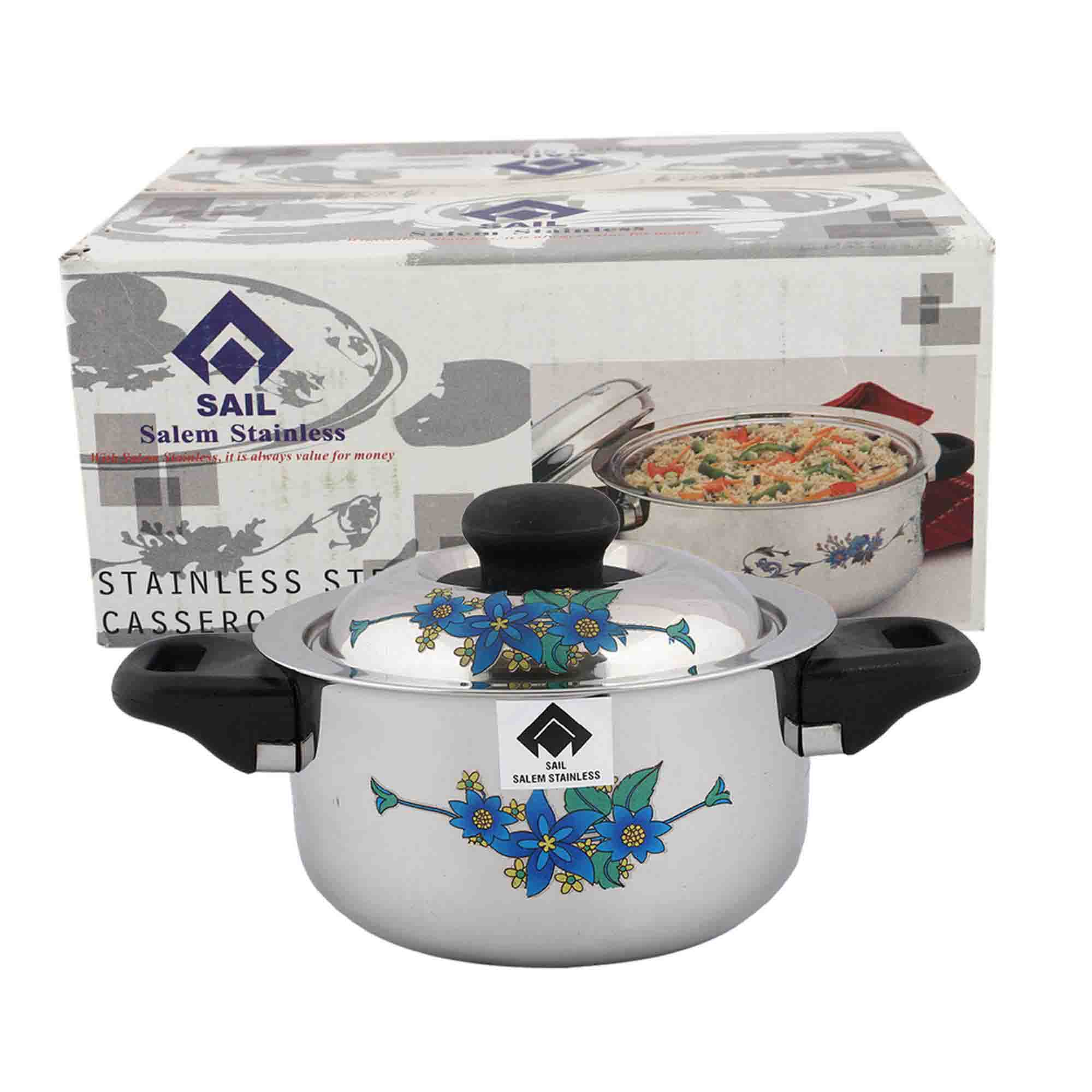 SAIL SALEM  Casserole 3750 ml